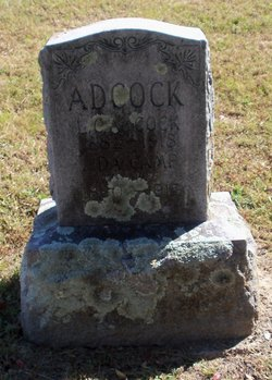 Lida <i>Camp</i> Adcock