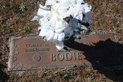 Orell C. Bodie