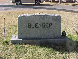 Walter Louis Buenger