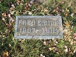 Fred E Bice