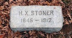 Henry X Stoner
