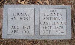 Thomas Anthony