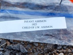 Infant Ashmon