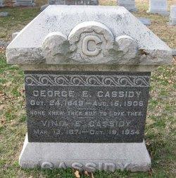 George Elliott Cassidy