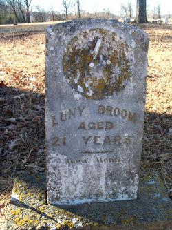 Luny Broom