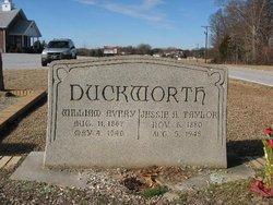 William Avery Duckworth