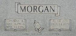 Thomas Edgar Morgan