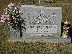 Tammy Rena Bridges