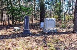 Bennett Hood Cemetery