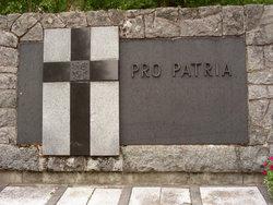 Nastola Church Cemetery