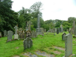 Kilarrow Old Churchyard
