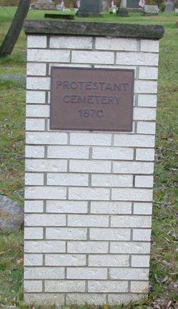 Saint Marys Protestant Cemetery