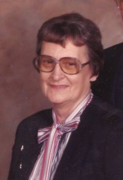 Thelma J. Apple