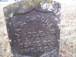 James C. Boren