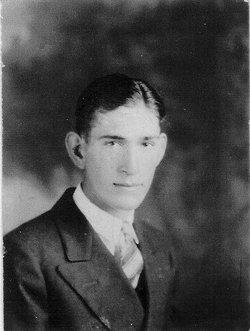 Claude Eugene Evans