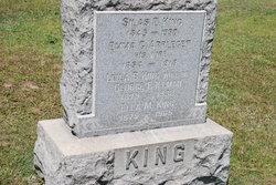 Leila B. <i>King</i> Illman