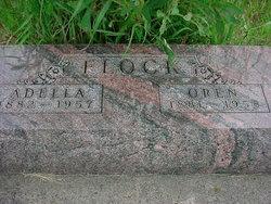 Adella <i>Hoover</i> Flock
