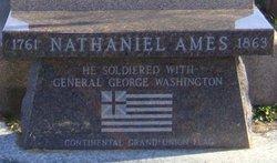 Nathaniel Ames