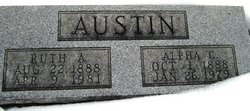 Alpha C Austin