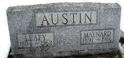 Maynard Austin