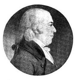 Samuel Tenney