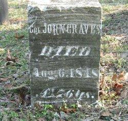 Col John C Graves