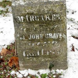 Margaret <i>Cloud</i> Graves