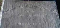 Dr Edmond Shackelford Garew