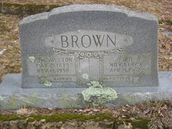 Mary Etta Brown