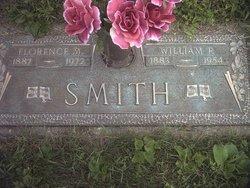 Florence M. <i>Benton</i> Smith