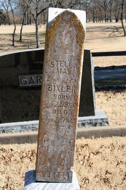Stella May Bixler