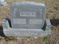 Ruffus L Baker