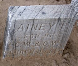 Ainey P Loudenslager