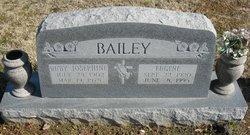 Ruby Josephine <i>Bohannon</i> Bailey