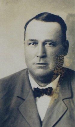 Charles Vernon Beaver