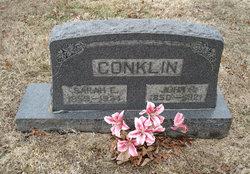 John Robert Conklin