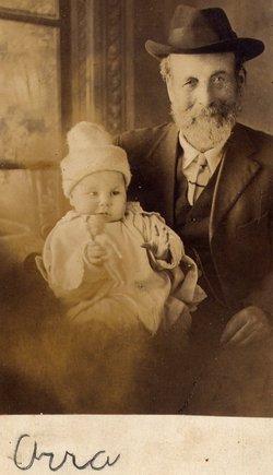 Rev William Pinckney Brummett
