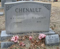 Woodford F. Chenault