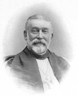 Rev William Stevens Perry