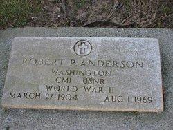 Robert Paul Anderson