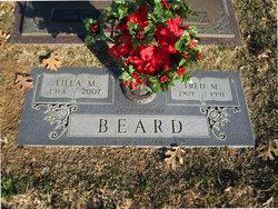 Fred Madison Beard