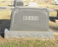 Etta <i>Crockett</i> Beach