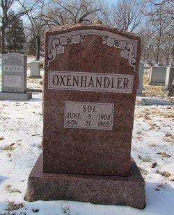 Sol Oxenhandler