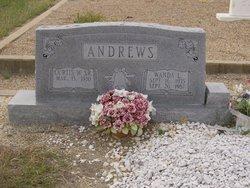 Wanda L <i>Haire</i> Andrews