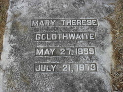 Mary Therese Goldthwaite