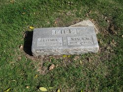 John Elmer Fife, Sr
