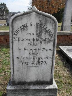 Eugene S Bolling