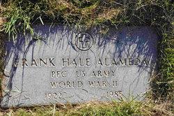 Frank Hale Alameda