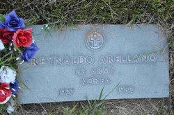 Reynaldo Arellano