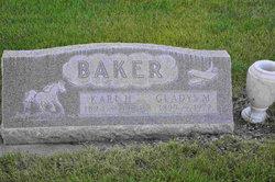 Karl Henry Baker